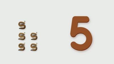 5. Siffran 5