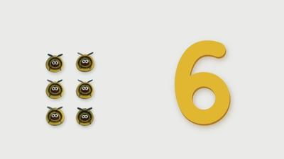 6. Siffran 6