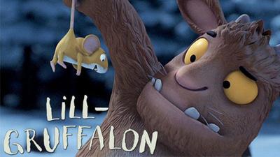 Lillgruffalon