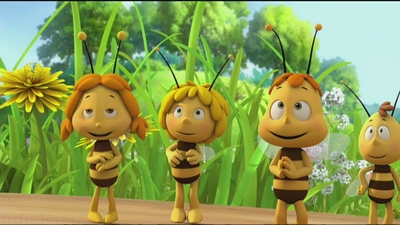 Dansa som bin