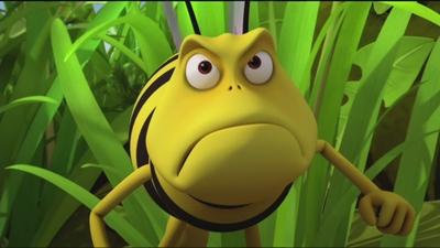 Det stora pollenrånet
