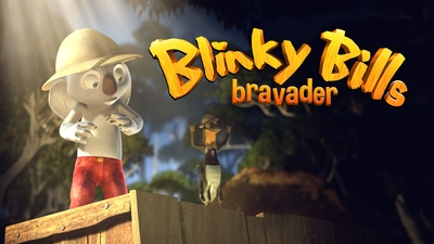 Blinky Bills bravader