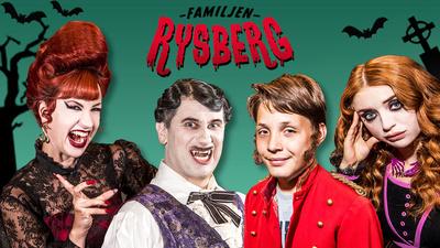 Familjen Rysberg
