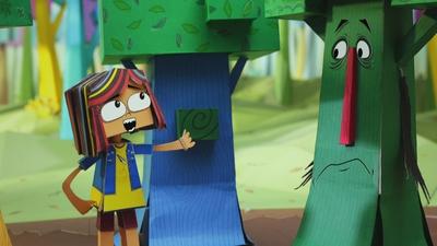 Trädens hemliga liv