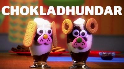 Chokladhundar