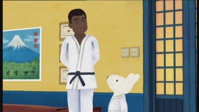 Judolektioner