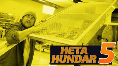 Heta Hundar 5
