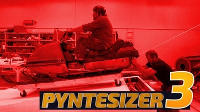 Pyntesizer 3