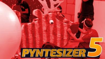Pyntesizer 5