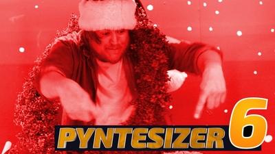 Pyntesizer 6