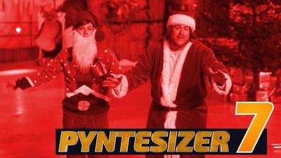 Pyntesizer 7