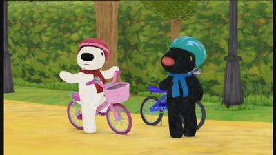 Det stora cykelloppet