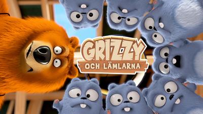 Grizzy och lämlarna