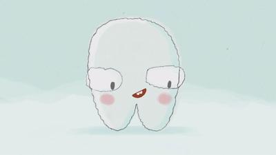 En tandborste