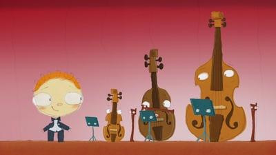 En violin