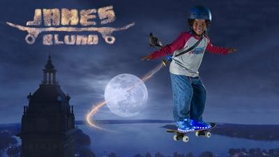 James Blund