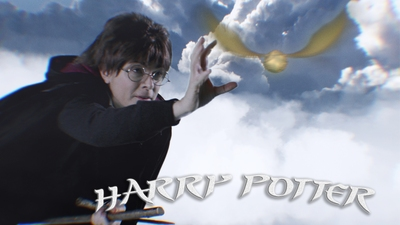 2. Harry Potter