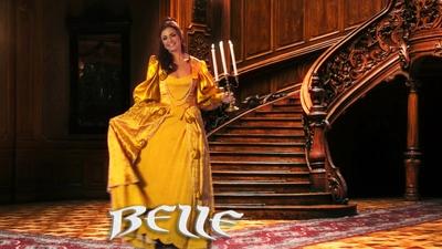 25. Belle från Skönheten och Odjuret