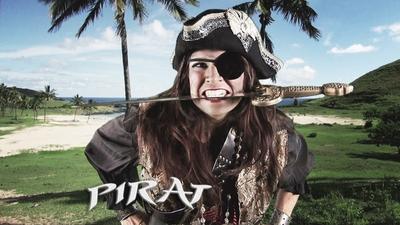 17. Pirat
