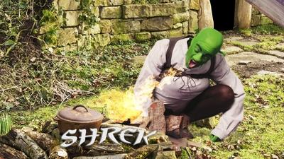 28. Shrek