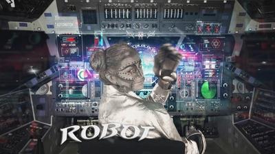4. Robot