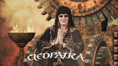 12. Cleopatra