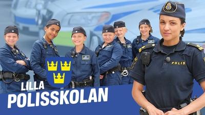 Lilla Polisskolan