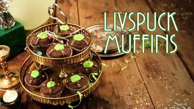 Livspuckmuffins