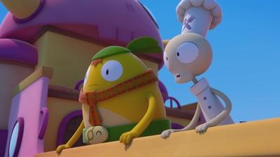 Musselsoppa a la Roberto