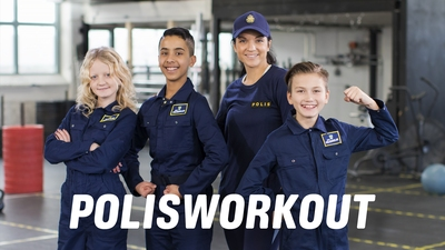 Polisworkout