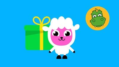 Gissa paketet: Lamm