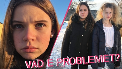 Ella – Vad e problemet?