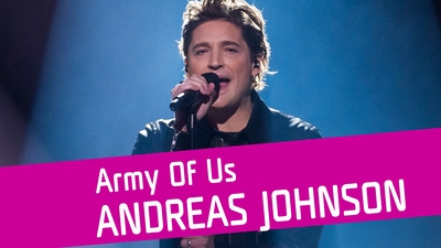 Andreas Johanson - Army of us