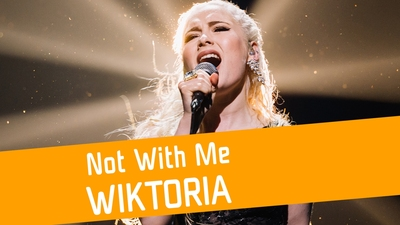 Wiktoria - Not with me