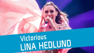 Lina Hedlund - Victorious
