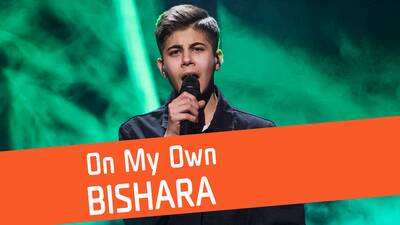 Bishara – On My Own