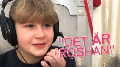 Denise – Det ÄR Roshan