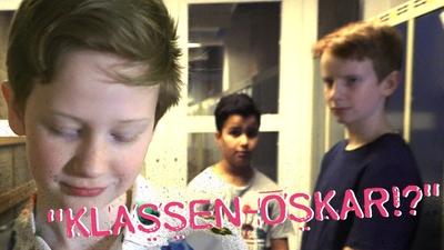 Tim – Klassen-Oskar?