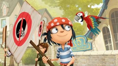 Anti-pirat-lagen