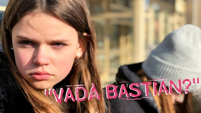 Ella – Vadå Bastian?