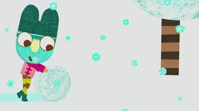 Snöbober