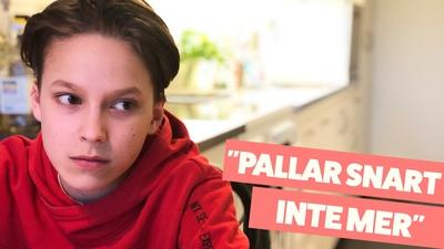 Bastian – Pallar snart inte mer