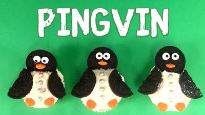 6. Pingvin
