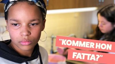 Fatou – Kommer hon fatta?