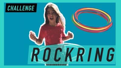 Kan du rocka rockring?