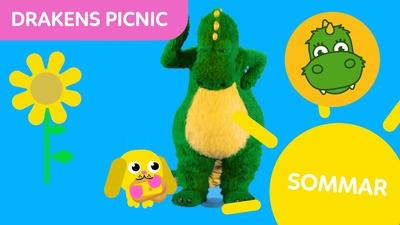 Drakens picnic