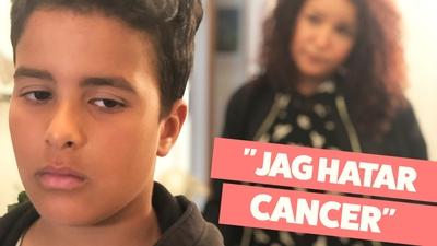 Samir – Jag hatar cancer