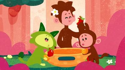 3. Fruktstund