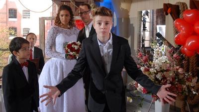 11. Äntligen bröllop