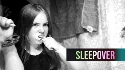 12. Sleepover